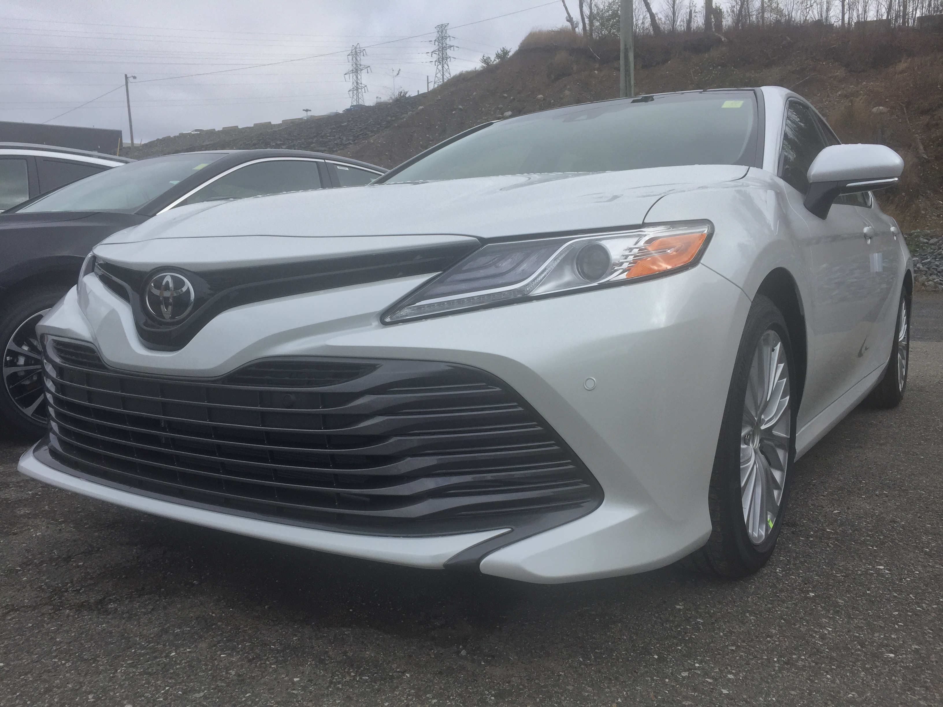 designed toyota with roadshow xse a finally camry emotion pictures